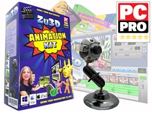 Zu3D Animation Kit